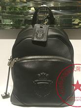 Billionaire Couture1718秋冬男包订货会